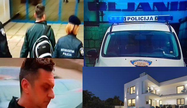 Rossanda dovezen u Policijsku upravu primorsko-goransku u Rijeci, bivši šef Uljanika imao je dvostruko veću plaću od Plenkovića i vilu