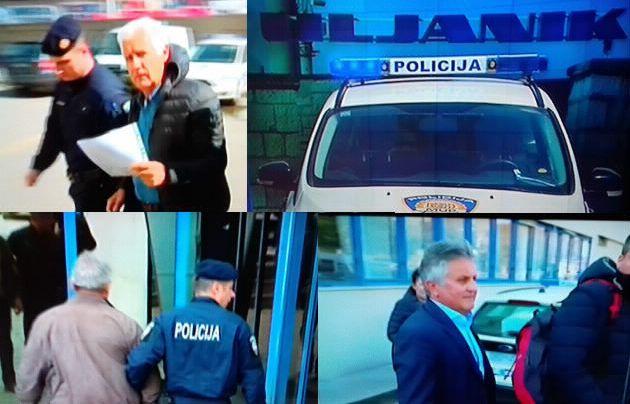 Krenula uhićenja u Uljanik grupi, na meti 12 bivših čelnika grupacije