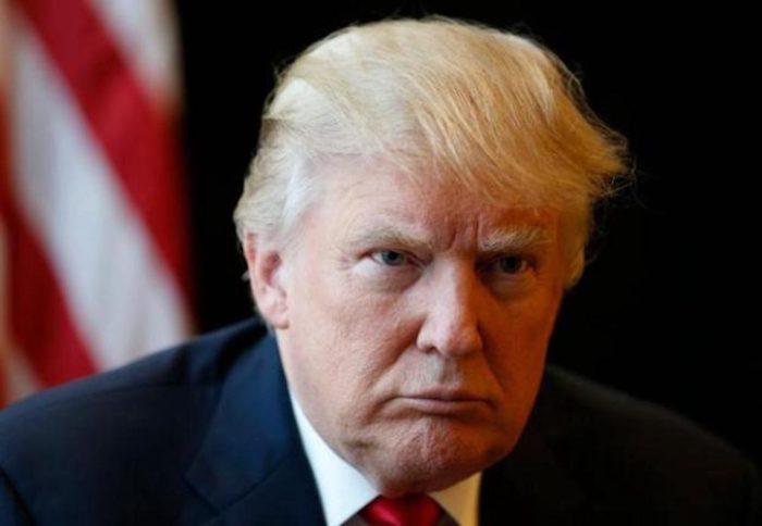 NEDOVOLJNJA SURADNJA: Američki predsjednik Trump prijeti uvođenjem carina Meksiku