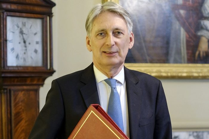 Britanski ministar financija Philip Hammond vidi dogovor s laburistima oko brexita