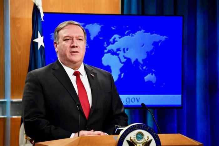 Američki državni tajnik Pompeo upozorio Tursku na moguće razorne posljedice jednostrane vojne akcije u Siriji