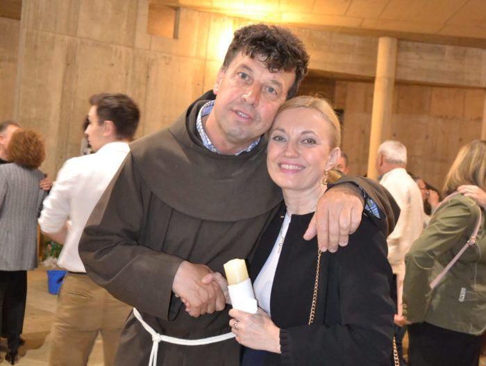 Petir: Podrška Hrvatima i franjevcima Bosne Srebrene