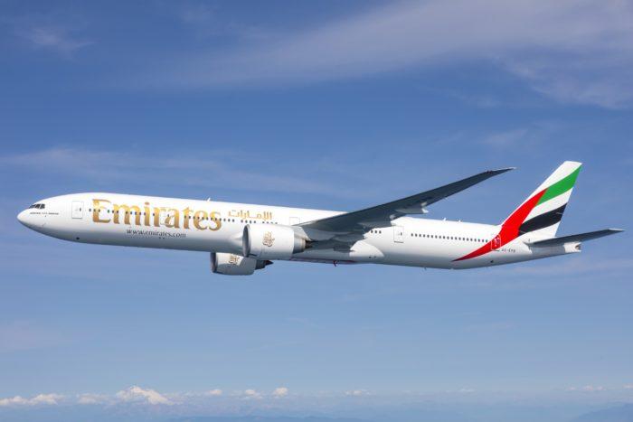 Emirates preuzima letove Dubai – Zagreb u ljetnom redu letenja