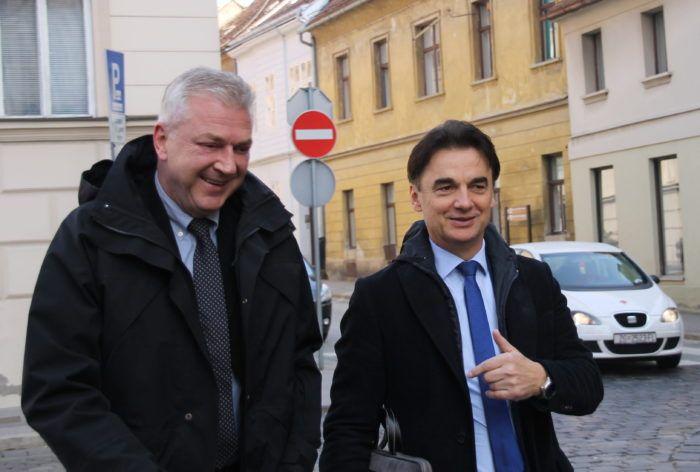 """SDP-ovac Ostojić podržao sindikalnu inicijativu """"67 je previše"""""""