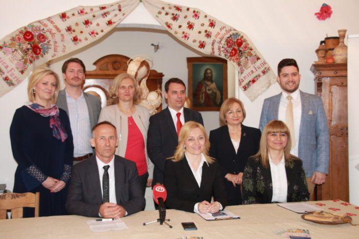 Petir predstavila nezavisnu listu kandidata za europske izbore