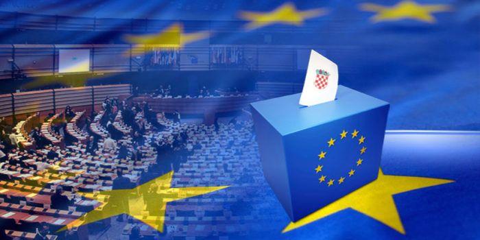 Eurobarometar: U Hrvatskoj tek 17 posto građana sigurno izlazi na europske izbore