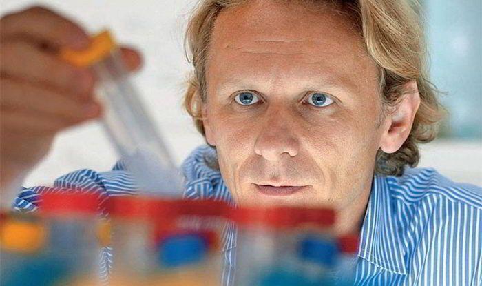 """Ivan Đikić izabran za člana Američke akademije znanosti i umjetnosti: """"Duboko sam počašćen što se mogu pridružiti ovom krugu istaknutih osoba"""""""