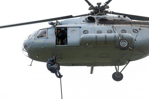 Združene vojne postrojbe pokazale dostignute sposobnosti na ASDA 2019
