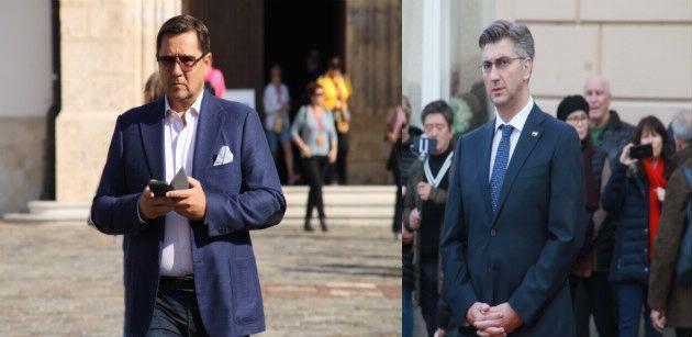 Plenković: Očekujem kvalitetan doprinos Državnog inspektorata aktivnostima u gospodarstvu…OPREZNO MIKULIĆ!!!