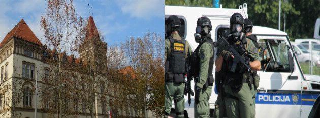 Policija u antikorupcijskoj akciji istražuje načelnika pravnih poslova Ministarstva graditeljstva