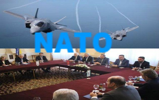DODIK NE ŽELI BiH U NATO SAVEZU: Ništa od dogovora o formiranju vlasti u BiH