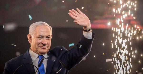Izraelski premijer Netanyahu dobio mandat za sastavljanje vlade
