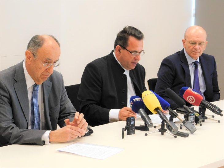 """HBK poziva birače da izađu na izbore za Europski parlament: """"Ako netko ostane kod kuće i ne izađe na izbore onda na neki način nije izvršio svoju građansku dužnost"""""""