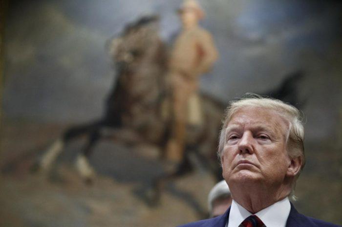 """Trump: """"Ako se Teheran želi tući, bit će to službeno kraj Irana. Više se nikad neće prijetiti Sjedinjenim Državama"""""""