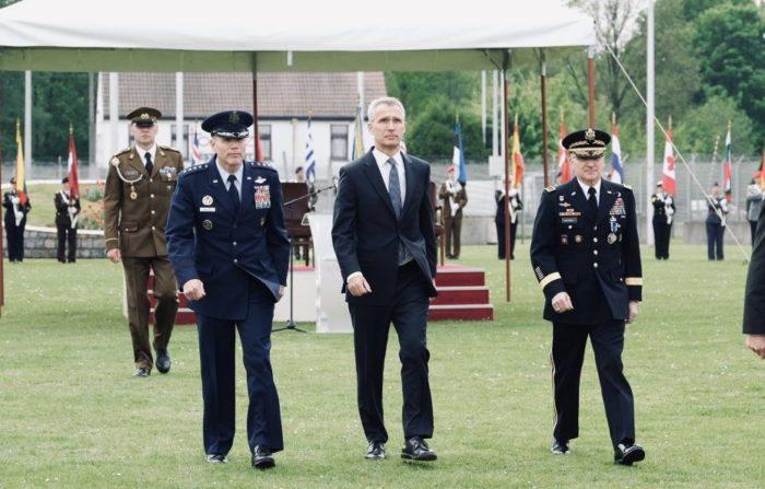 NATO imenovao američkog generala Woltersa na vodeći položaj u Europi