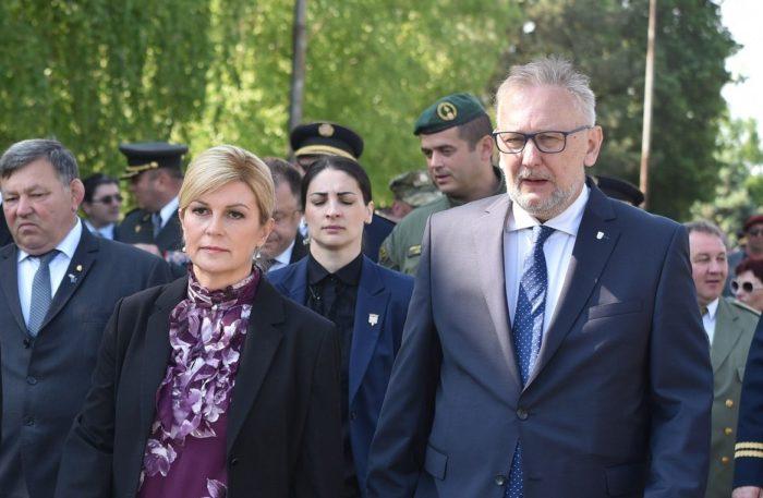 Božinović: Hrvatska policija ni u jednom trenutku neće stati u istragama ratnih zločina