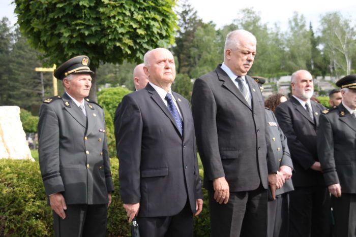 """Sesar o doprinosu ratnog ministra Gojka Šuška: """"Njegovo kratko izvješće """"Gospodine Predsjedniče, zadatak je izvršen!"""" postalo je sinonimom za sve pobjedničke operacije Hrvatske vojske"""