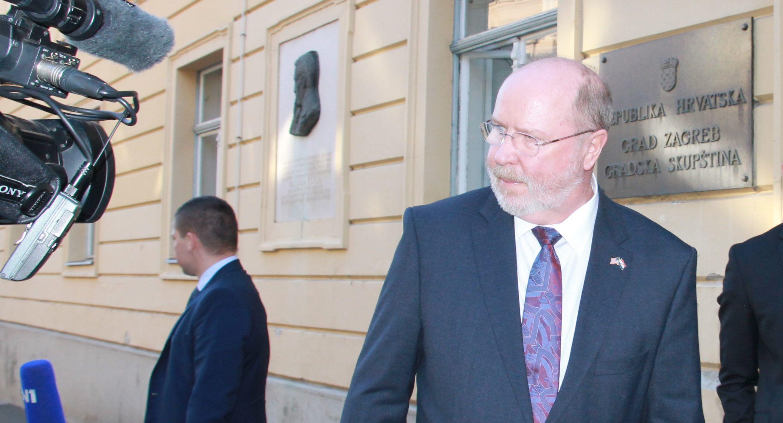 Kohorst: Unaprijediti pravosuđe i porezni sustav, smanjiti birokraciju