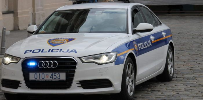 MUP: Prošlog vikenda 3.766 prometnih prekršaja, najviše zbog prebrze vožnje