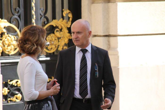 Matić: Hrvatski europarlamentarci trebaju biti zastupnici Hrvatske, a ne političkih stranaka