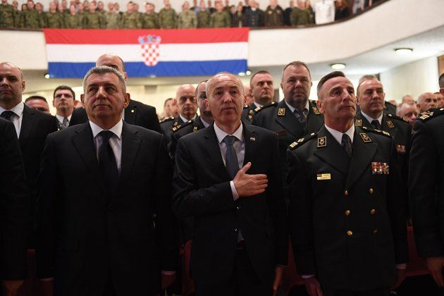 Krstičević: U ovoj godini vojska će ispuniti tri prioritetna cilja
