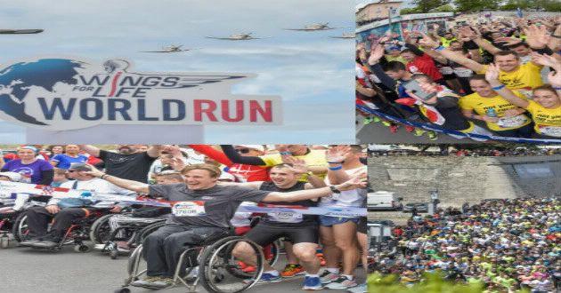 "Zadar hrvatski domaćin sportsko-humanitarne utrke ""Wings for Life World Run"""