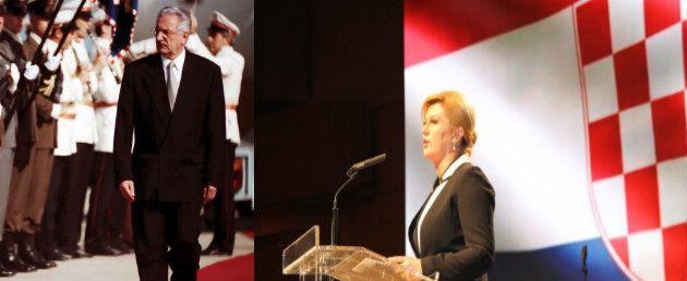 Predsjednica Grabar-Kitarović predlaže novo hrvatsko odličje – Velered Franje Tuđmana