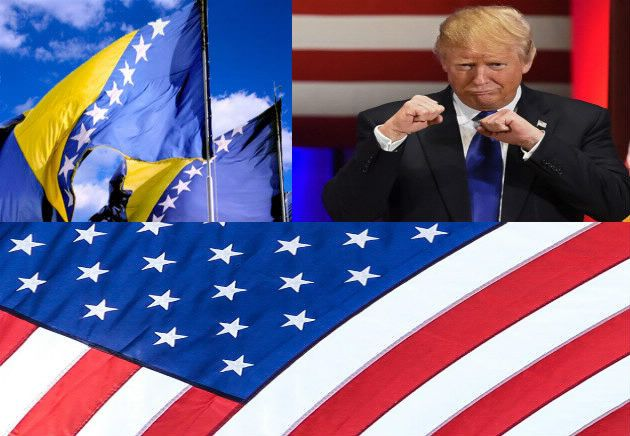 SAD počinje čistiti nered u BiH: Priprema se diplomatsko-politička Oluja