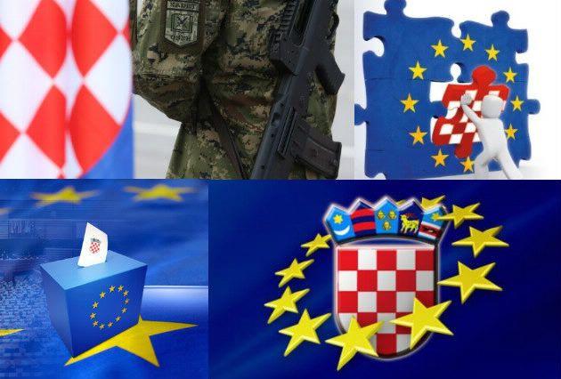 Glasovanje pripadnika Hrvatske vojske u Hrvatskoj i inozemstvu