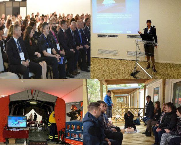 Završena 12. međunarodna znanstveno stručna konferencija 'Dani kriznog upravljanja'