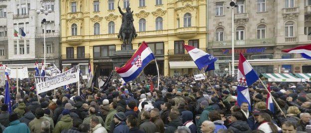 Hrvatska progoni hrvatske branitelje?