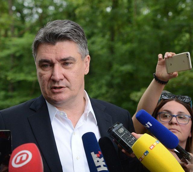 """Milanović: Plenković u Bruxellesu """"svojim privatnim ponašanjem"""" nanosi štetu hrvatskim interesima u EU"""
