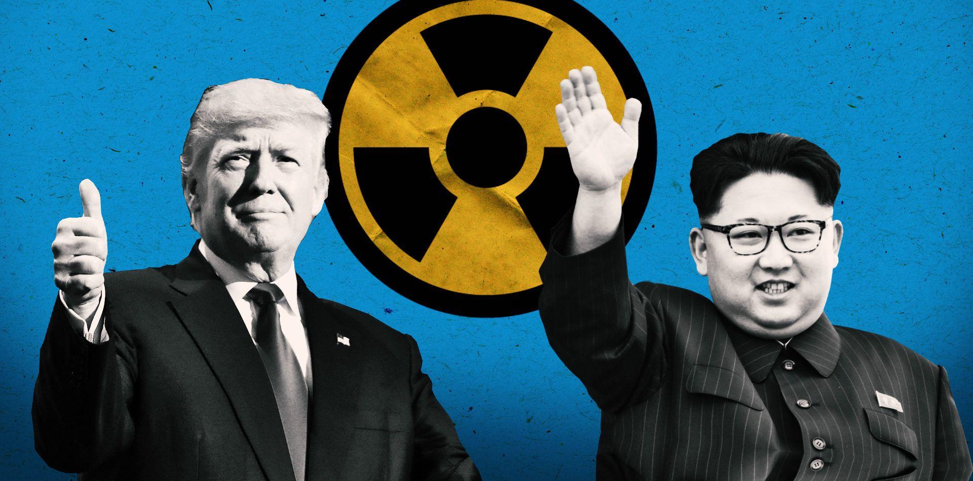 Američki predsjednik Trump i sjevernokorejski čelnik Kim Jong Un za obnovu pregovora o nuklearnom pitanju