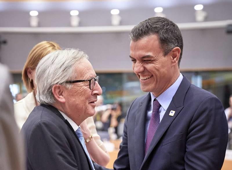 Španjolski premijer Pedro Sanchez za prepuštanje mjesta predsjednika Europske komisije EPP-u