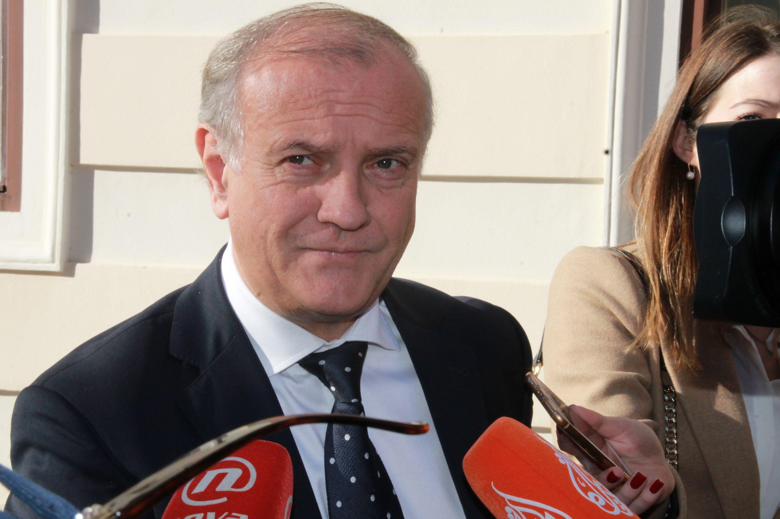 PA JE LI TO MOGUĆE? Bošnjaković se probudio i najavio strože kazne za nasilnike