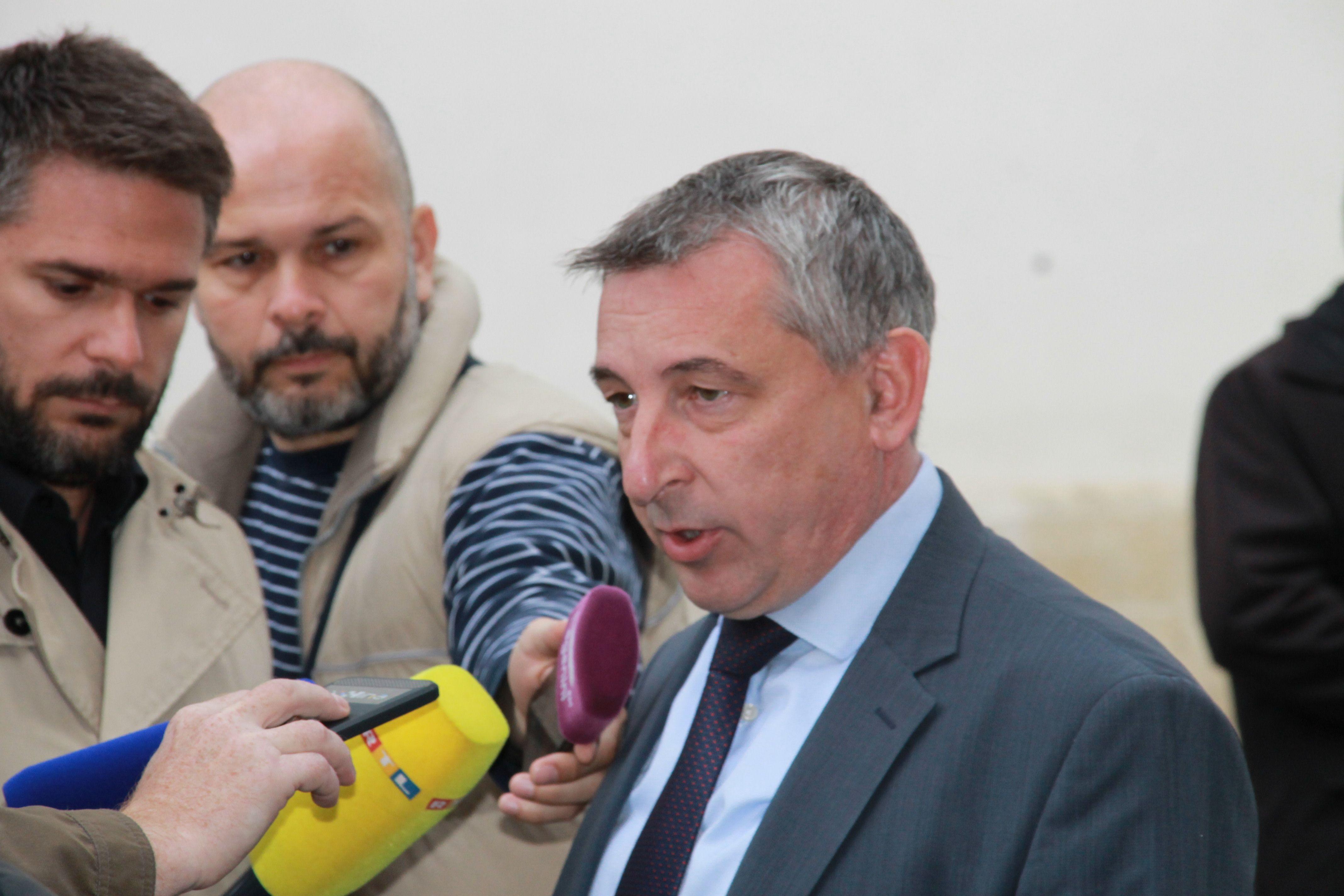 Štromar: Drago mi je da Bandić nije uspio zato jer mislim da ministrica Divjak odlično radi svoj posao