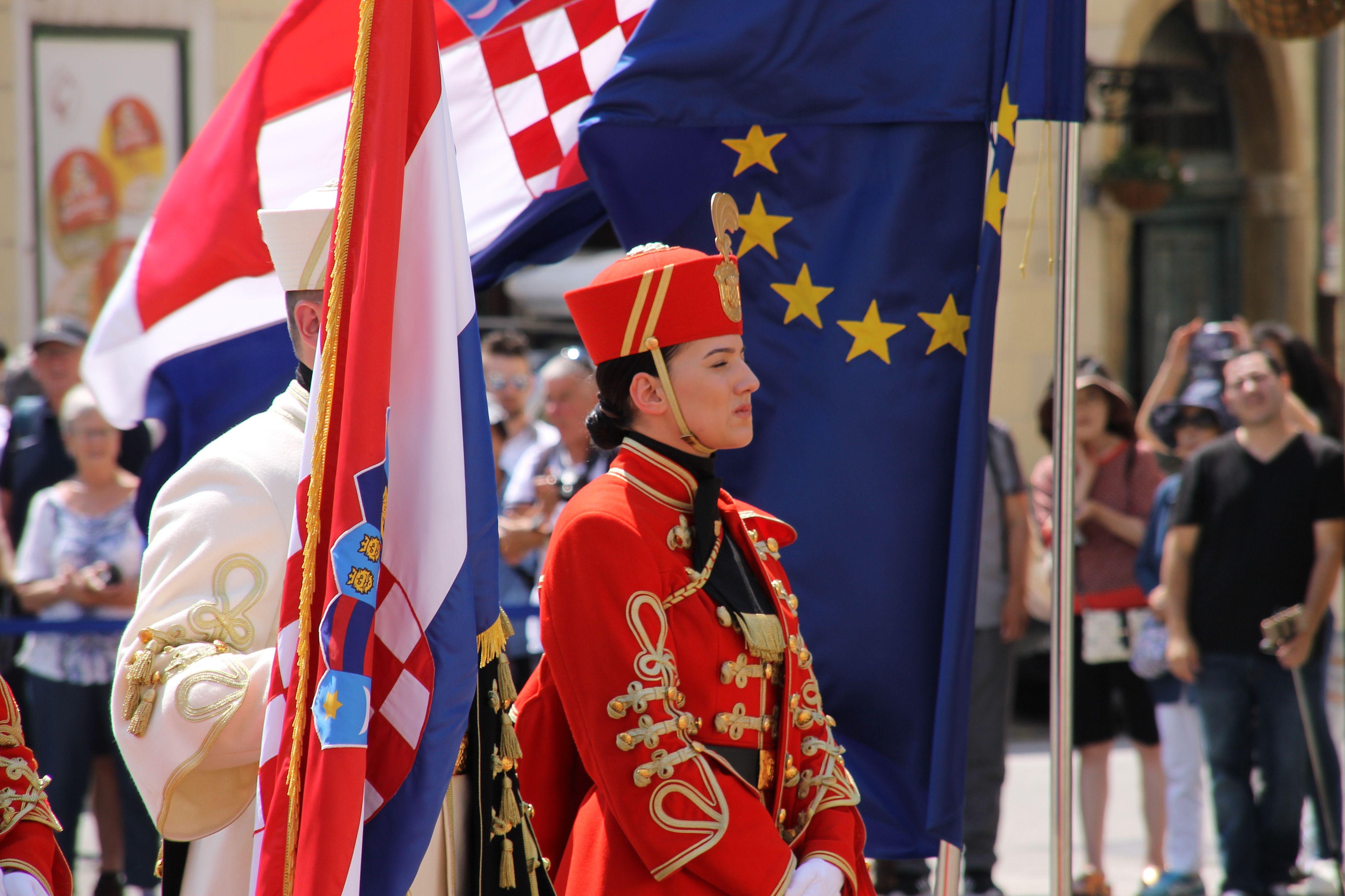 Hrvatska u utorak slavi Dan državnosti, 28. obljetnicu od proglašenja državne neovisnosti i suverenosti