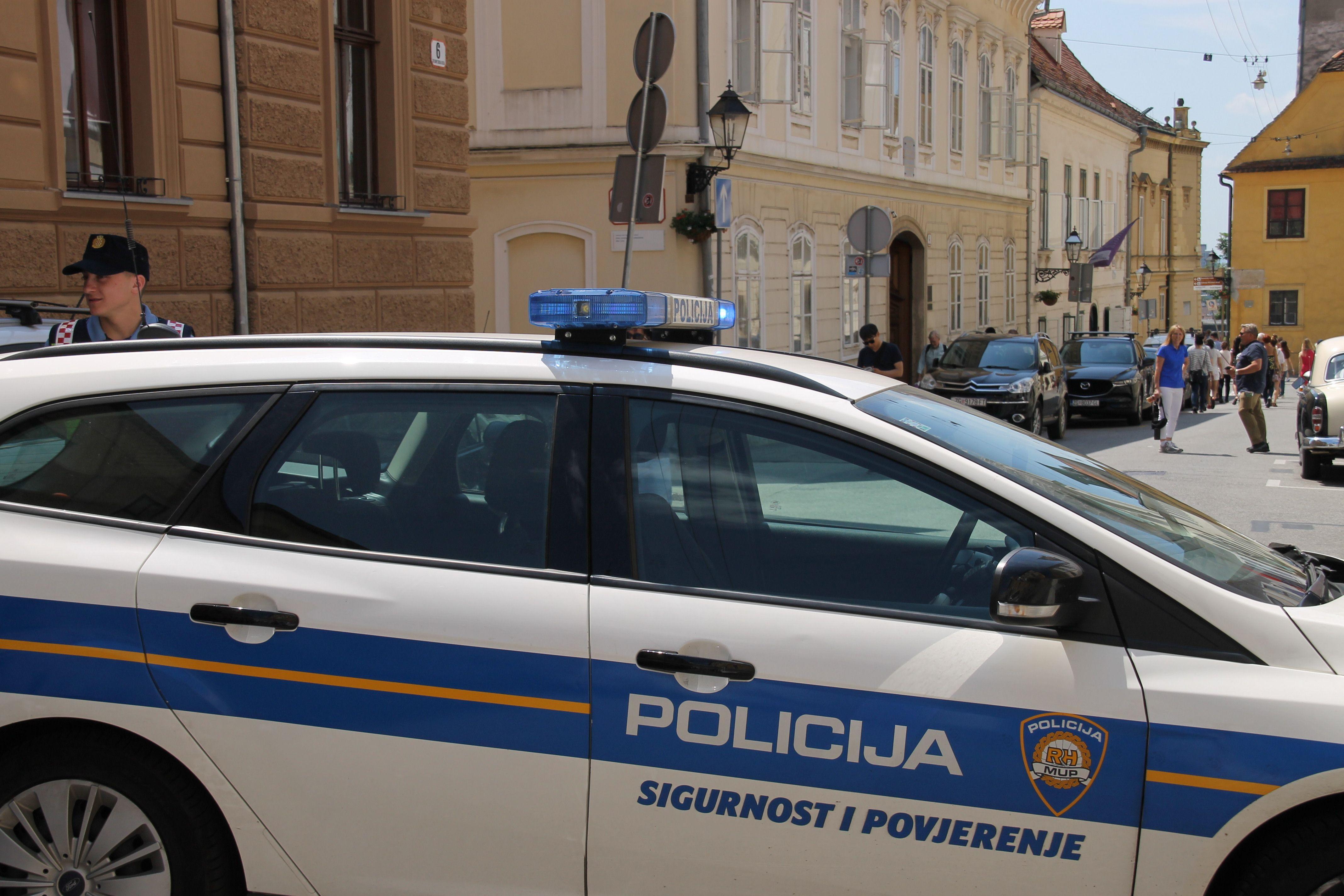 MUP: Za vikend troje mrtvih na cestama, policija nastavlja s pojačanim nadzorom