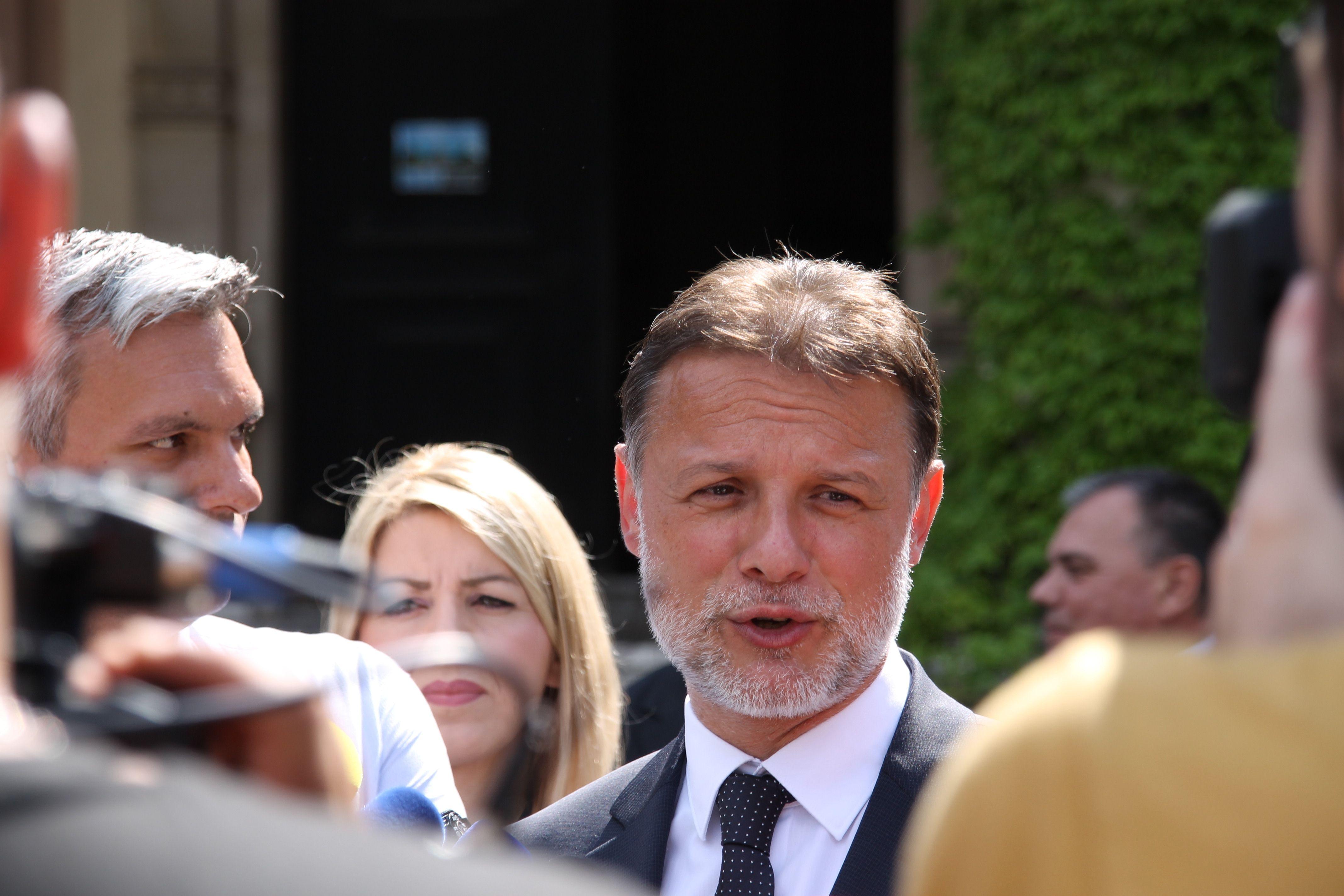 Jandroković: Samo međusobnim uvažavanjem i tolerancijom možemo graditi budućnost Hrvatske