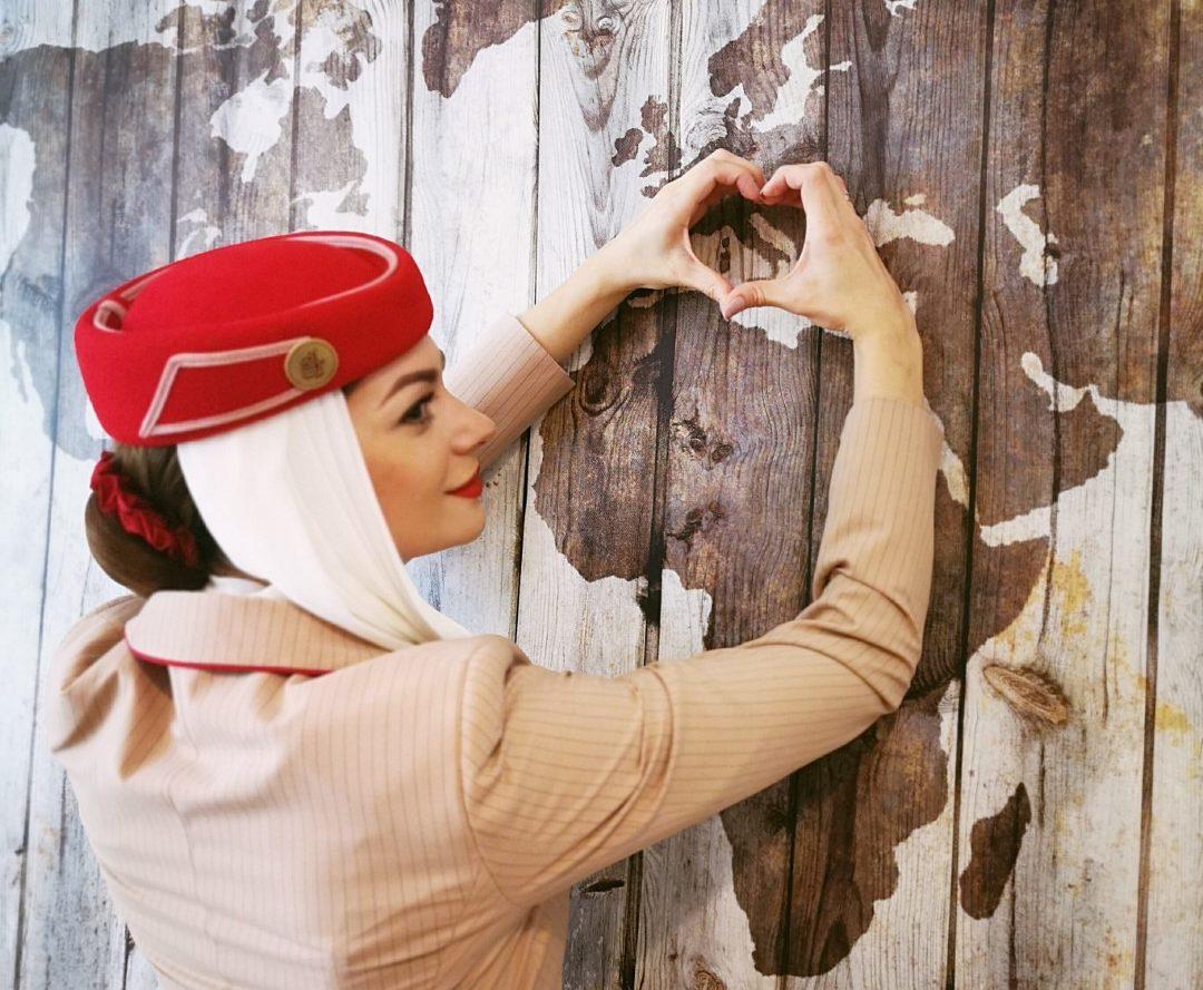 Emirates u potrazi za novim članovima kabinskog osoblja u Hrvatskoj: Atraktivan posao, besplatan smještaj u Dubaiju i druge pogodnosti