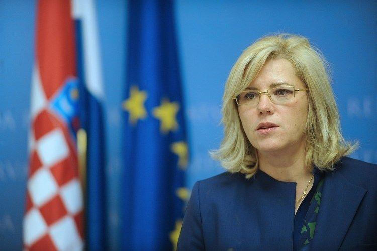 Cretu kaže da Hrvatska dobro radi na povlačenju novca iz EU fondova