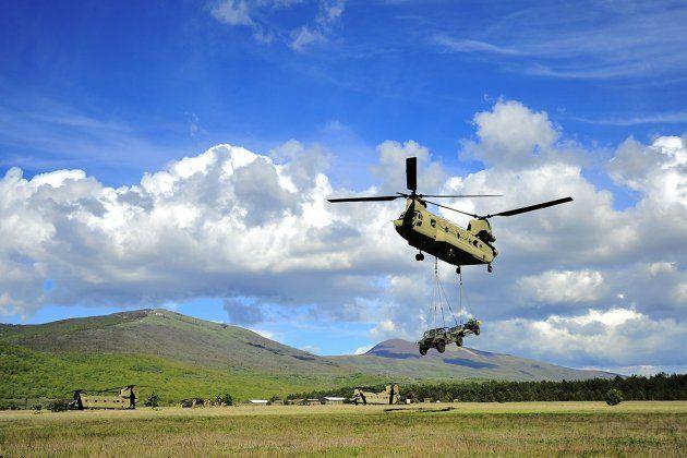 MORH: U sklopu vojne vježbe Swift Response 19 bit će pojačan zračni i cestovni promet
