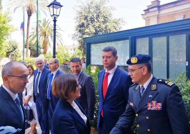 Ministri najavili novi sporazum o obrambenoj suradnji Hrvatske i Italije: Dugogodišnje partnerstvo i visoka razina povjerenja potvrdili su se i zajedničkim upućivanjem snaga u operaciju UNIFIL