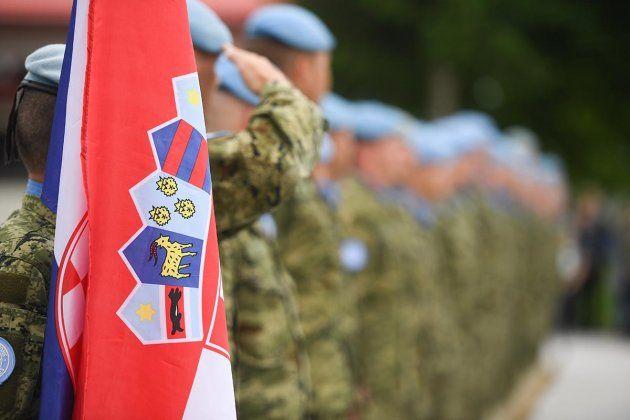 MORH: Od 1. lipnja vojnicima povećane naknade za rad