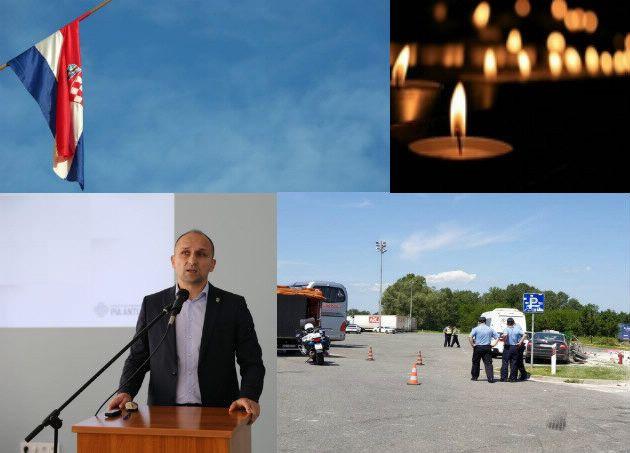 Zbog pogibije dviju učenica dan žalosti u Osječko-baranjskoj županiji