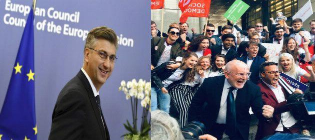 FT: Timmermansu Komisija, Plenkoviću Europsko vijeće?