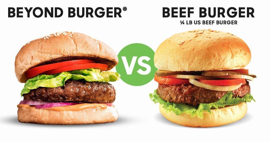 Prijatelji životinja organiziraju degustaciju hrane koja je izazvala senzaciju diljem svijeta: U središtu Zagreba veganski burger koji krvari