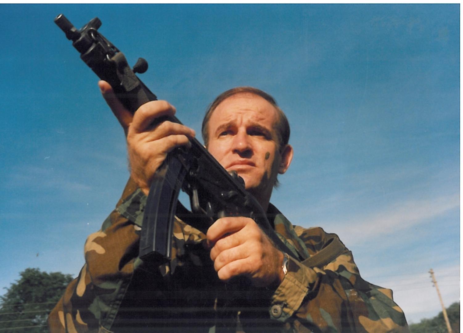 HRVATSKI JUNAK I MUČENIK: Na današnji dan 1991. godine ubijen je hrvatski emigrant, revolucionar i domoljub pukovnik HV-a Miro Barešić