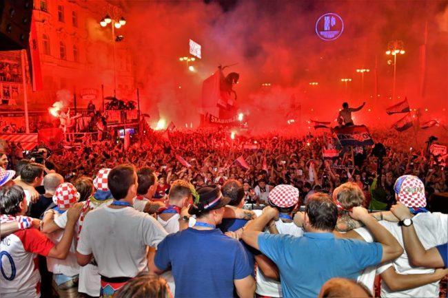 Hrvatska danas slavi prvi Dan zajedništva, ponosa i sreće