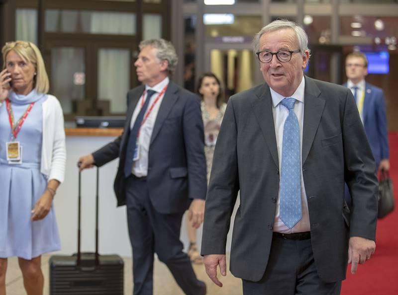 Juncker: Imenovanje Von der Leyen nije bilo transparentno